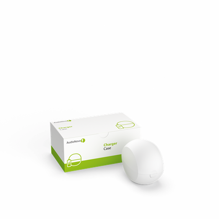 AudioNova - Charger Egg