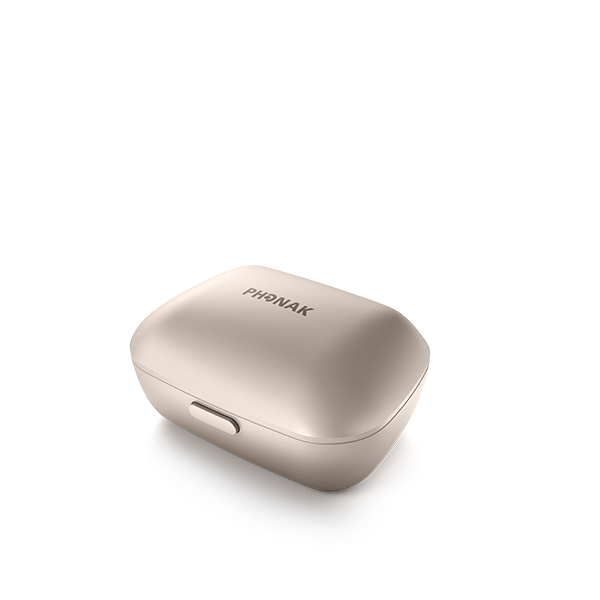 Phonak - Charger Case Combi