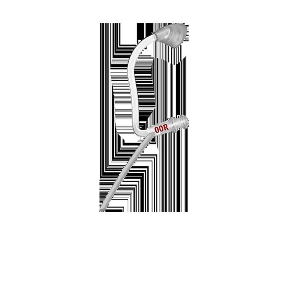 Phonak - Slim Tube 4.0 00-R ljudslang