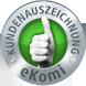 ekomi Kundenbewertung