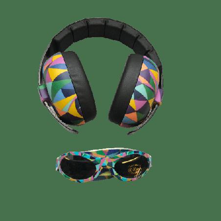Banz Kombi-Set Farbe Kaleidoscope